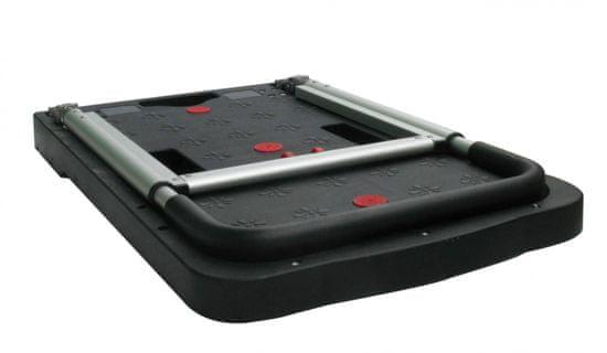 MacHook sklopiva kolica s platformom