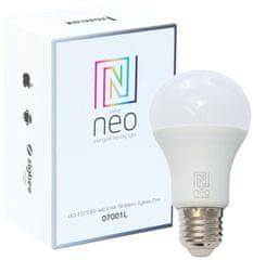 Immax Neo LED E27/230V A60 8,5W TB 806lm Zigbe DIM