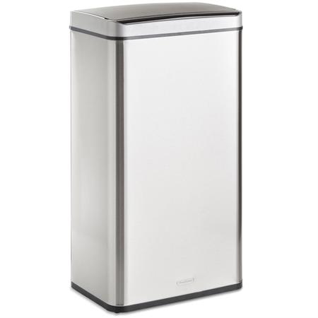 VonHaus koš za smeti z avtomatičnim odpiranjem in zapiranjem, 70 L