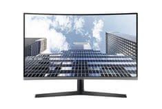 Samsung ukrivljen monitor C27H800FCU
