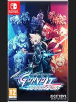 Azure Striker Gunvolt: Striker Pack (SWITCH)