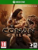 Conan Exiles - Day One Edition (XONE)