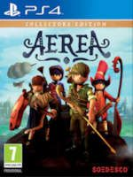 Aerea - Collectors Edition (PS4)