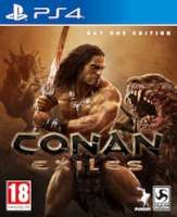 Conan Exiles - Day One Edition (PS4)