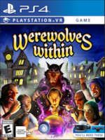Werewolves Within (PS4)