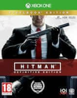 Hitman Definitive Edition (XONE)