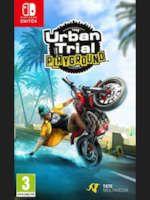 Urban Trial Playground (SWITCH)