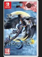 Bayonetta 1+2 (SWITCH)
