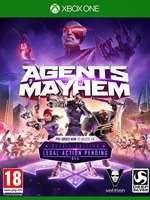 Agents of Mayhem: Day One Edition (XONE)