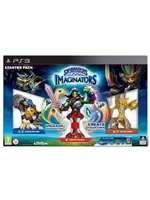 Skylanders Imaginators - Starter Pack (PS3)