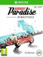 Burnout Paradise Remastered (XONE)
