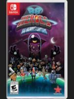 88 Heroes – 98 Heroes Edition (SWITCH)