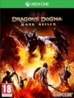 Dragons Dogma: Dark Arisen (XONE)