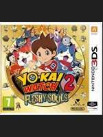 Nintendo Yo-Kai Watch 2: Fleshy Souls (3DS)