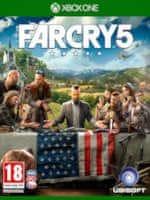 Far Cry 5 (XONE)