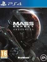 Mass Effect: Andromeda (PS4)