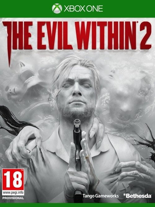 Microsoft The Evil Within 2 (XONE)