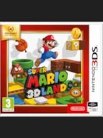 Super Mario 3D Land Select (3DS)