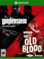 Wolfenstein: The New Order + The Old Blood (XONE)