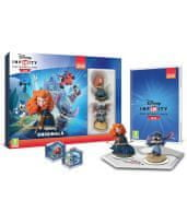 Disney Infinity 2.0 Toy Box Combo Pack (Starter) (PS4)
