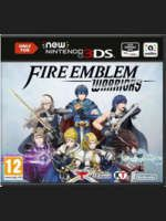 Fire Emblem: Warriors (3DS)