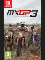 MXGP 3 - The Official Motocross Videogame (SWITCH)