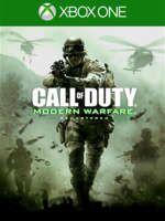 Call of Duty: Modern Warfare Remastered (XONE)