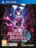 Mary Skelter: Nightmares (PSVITA)
