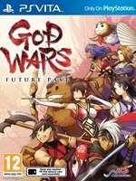 GOD WARS: Future Past (PSVITA)