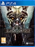 Blackguards 2 - D1 Edition (PS4)