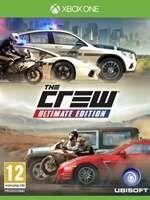 The Crew: Ultimate Edition (XONE)