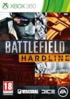Battlefield: Hardline EN (X360)