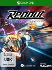 Redout (XONE)