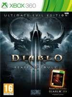 Diablo 3: Ultimate Evil Edition (XBOX 360)