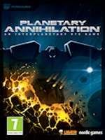 Planetary Annihilation (PC)