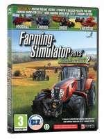 Farming Simulator 2013 - Oficiální datadisk 2
