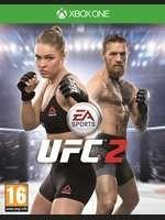 EA Sports UFC 2 (XONE)