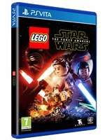 LEGO Star Wars: The Force Awakens (PSVITA)