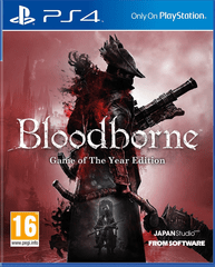 Bloodborne GOTY Edition (PS4)