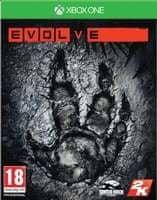 Evolve (XONE)