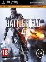 Battlefield 4 (PS3)