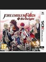 Fire Emblem Fates: Birthright (3DS)