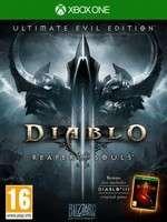 Diablo 3: Ultimate Evil Edition (XONE)