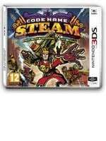 Code Name S.T.E.A.M. (3DS)