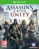 Assassins Creed: Unity CZ (Special Edition) (XBOX1)