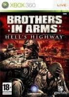 Brothers in Arms 3: Hells Highway (XBOX 360)