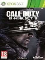 Call of Duty: Ghosts - Prestige Edition (XBOX 360)