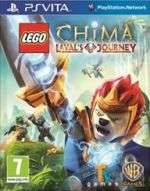 Legends of Chima: Lavals Journey (PSVITA)