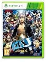 Persona 4: Arena Ultimax (XBOX 360)