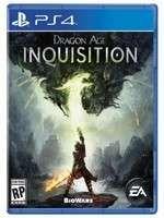 Dragon Age 3: Inquisition (PS4)